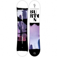 Burton Stylus Snowboard Women's - 2022 142