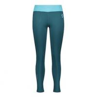 Scott Defined Warm Pant - Women's L Bright Blue/Mojolica Blue