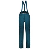 Scott Explorair 3L Pant - Women's L Majolica Blue