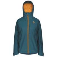 Scott Ultimate Dryo Jacket - Women's XL Majolica Blue