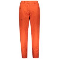Scott Ultimate DRX Pants - Men's M Orange Pumpkin