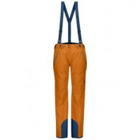 Scott Ultimate GTX Pants - Women's M Ginger Bread