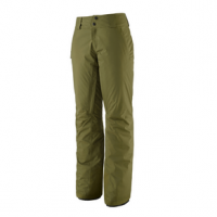 Patagonia Insulated Snowbelle Pant - Women's XS Palo Green