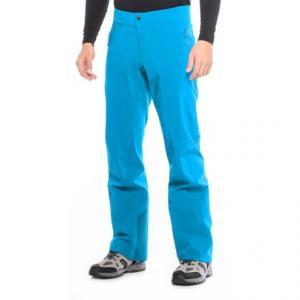Apparel High Performance Outerwear Outerwear Bottoms Men Non-Insulated Gore-Tex
