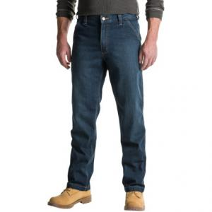 Carhartt Rugged Flex(R) Dungaree Jeans - Relaxed Fit, Factory Seconds (For Men)