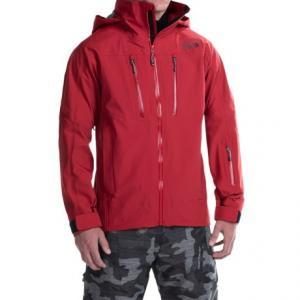 Mountain Hardwear Tenacity Pro Dry.Q(R) Elite Ski Jacket - Waterproof (For Men)