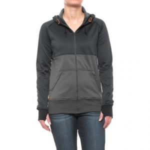 DaKine Hazel Tech Hoodie - Zip Front (For Women)