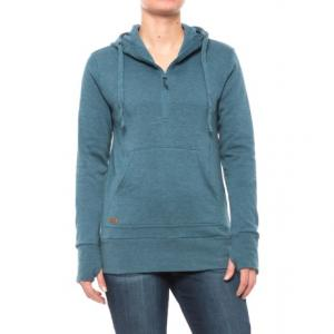 DaKine Meadow Hoodie - Zip Neck (For Women)
