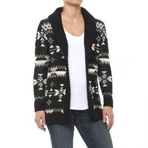 DaKine Griffon Cardigan Sweater (For Women)
