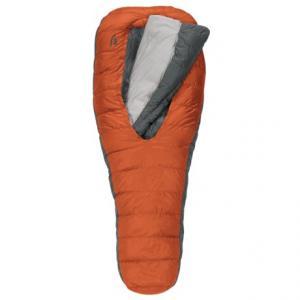 Sierra Designs 40?F Backcountry Bed 2-Season Sleeping Bag - 600 Fill Power, Long