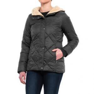G.H. Bass and Co. Diamond Quilted Parka - Insulated (For Women)