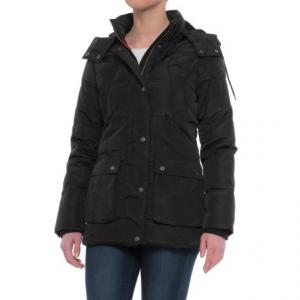 G.H. Bass and Co. Quilted Puffer Parka - Insulated (For Women)