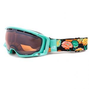 K2 Captura Ski Goggles - Octic Mirrored Lens (For Women)