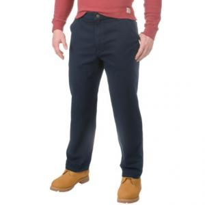 Carhartt Washed Duck Dungaree Pants - Factory Seconds (For Men)