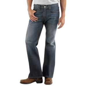 Carhartt Series 1889 Jeans - Relaxed Fit, Bootcut, Factory Seconds (For Men)