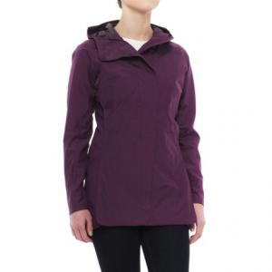 Sierra Designs Pack Trench Jacket (For Women)