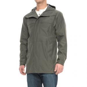 Sierra Designs Pack Trench Jacket - Waterproof (For Men)