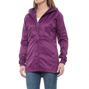 Sierra Designs Ultralight Trench Coat - Waterproof (For Women)