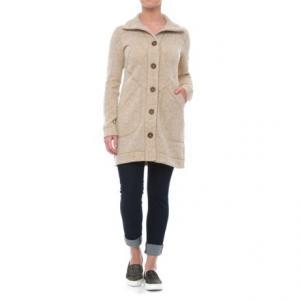 Marmot Maddie Sweater Jacket (For Women)
