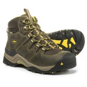 Keen Gypsum II Mid Hiking Boots - Waterproof, Leather (For Men)