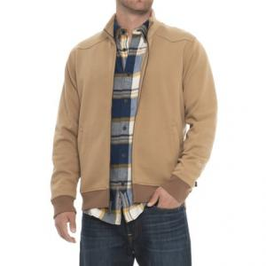 Howler Brothers Quick Draw Zip-Up Jacket (For Men)