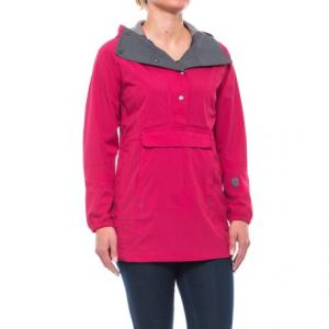 Sierra Designs Pack Anorak Jacket - Waterproof (For Women)