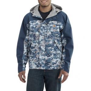 Carhartt Shoreline Vapor Jacket - Waterproof, Factory Seconds (For Men)