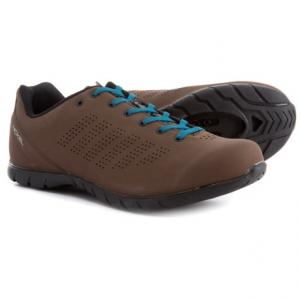 Nickel Casual Cycling Shoes