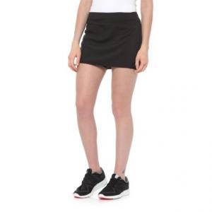 Agile Skort - UPF 50, Built-In Shorts (For Women)