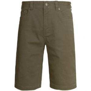 Bronson Shorts - Stretch Cotton (For Men)