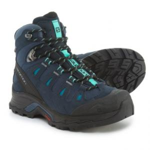 Quest Prime Gore-Tex(R) Hiking Boots - Waterproof, Suede (For Women)