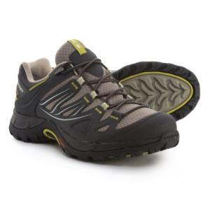 Ellipse Gore-Tex(R) USA Hiking Shoes - Waterproof (For Women)