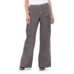 Kinsley Pinstripe Pants (For Women)