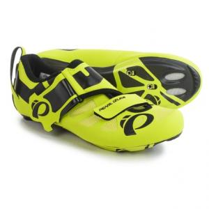 Pearl Izumi Tri Fly Octane II Triathlon Cycling Shoes - 3-Hole (For Men and Women)