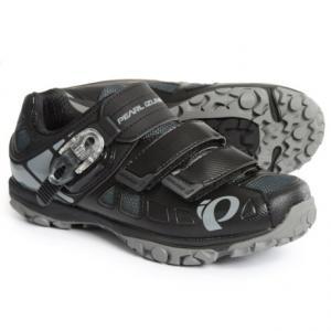 Pearl Izumi X-Alp Enduro IV Mountain Bike Shoes - SPD (For Men)