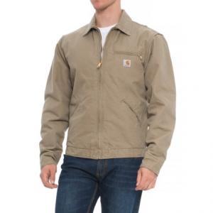 Sandstone Detroit Jacket - Factory 2nds (For Men)