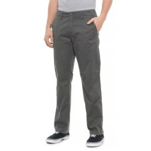 Mission Ridge Pants - Organic Cotton (For Men)