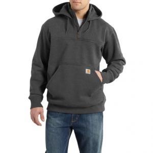 Rain Defender(R) Paxton Hoodie - Zip Neck, Factory Seconds (For Men)