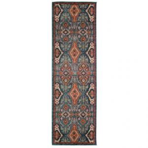 Southwestern Look Floor Runner - 2x8?