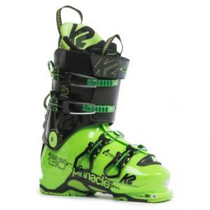K2 Pinnacle Pro Alpine Touring Ski Boots