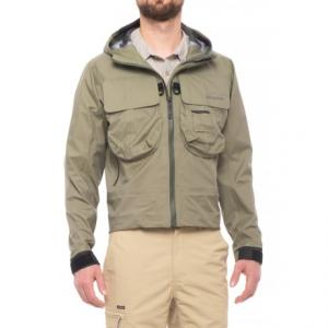 SST Fishing Jacket - Waterproof (For Men)