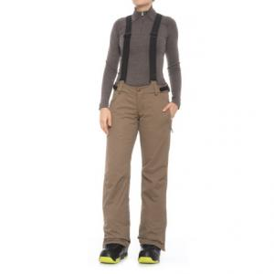 Avey Ski Bib Pants - Waterproof, Insulated (For Women)