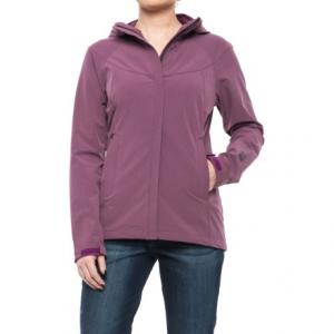 All Season Soft Shell Jacket (For Women)