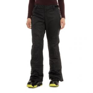 Charlie BioZone Ski Pants - Waterproof, Insulated (For Women)