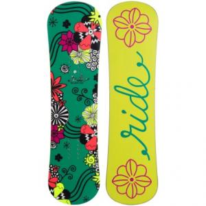 Ride Snowboards Blush Snowboard (For Little and Big Girls)