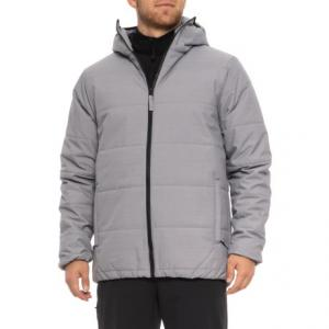 Warmix Puffy Jacket - Waterproof, Insulated (For Men)