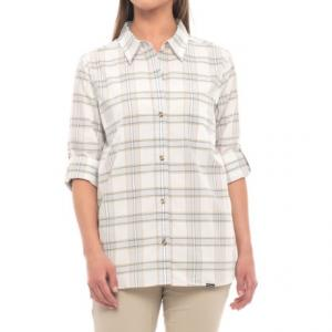Island Hopper II Shirt - UPF 15+, Organic Cotton, Long Sleeve (For Women)