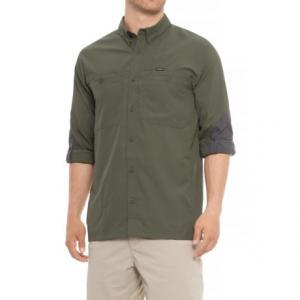 Lightweight Field Shirt - UPF 30, Long Sleeve (For Men)