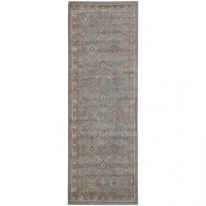 Bluestone Vintage-Look Floor Runner - 2?8?x7?6?