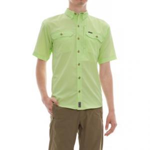 Sol Patrol II Shirt - UPF 30, Short Sleeve (For Men)
